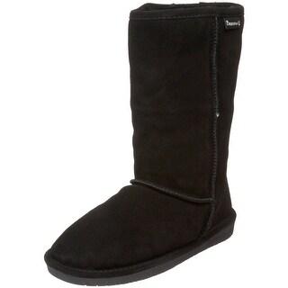 Bearpaw Women's Emma 610W Suede Boots