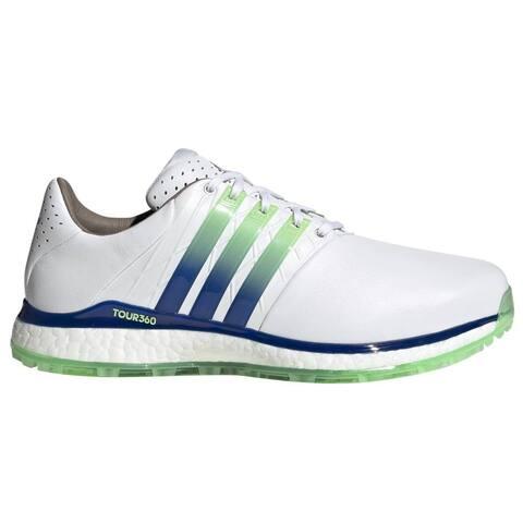 2020 Adidas Tour360 XT-SL 2 Spikeless Golf Shoes