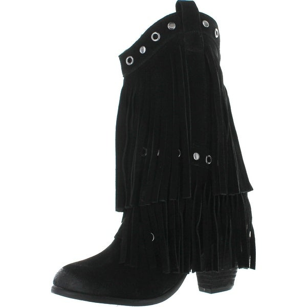 Naughty Monkey Women's Kickin It Boots