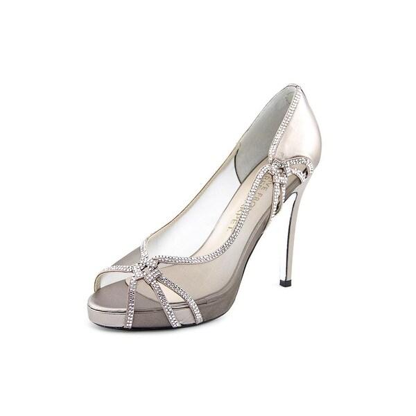 E! Live From The Red Carpet Zandra Women Mushroom Sandals
