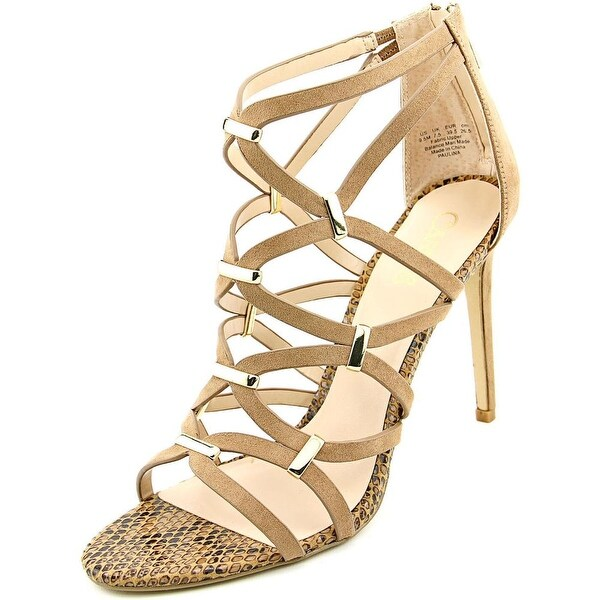 3c7c70dee7 Shop Carlos by Carlos Santana Paulina Women Brulee Sandals - Free ...
