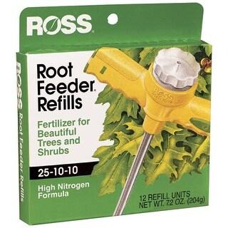 Ross 13610 Root Feeder Refills 12 Pack
