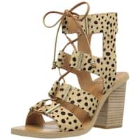 Dolce Vita Women's Witley Heeled Sandal