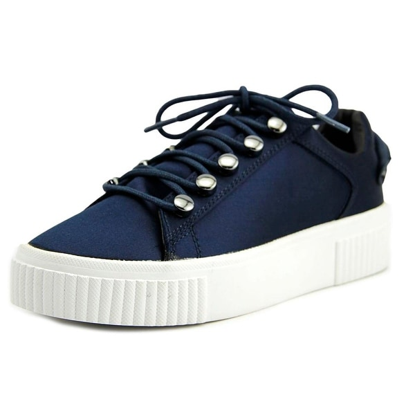 Kendall + Kylie Rae 3 Women Canvas Blue Fashion Sneakers