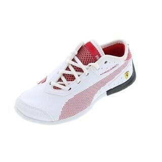 Puma Boys Future Cat Super Ferrari Athletic Shoes - 12.5