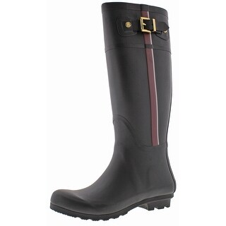 Tommy Hilfiger Malva Women's Tall Rubber Rain Boots (3 options available)