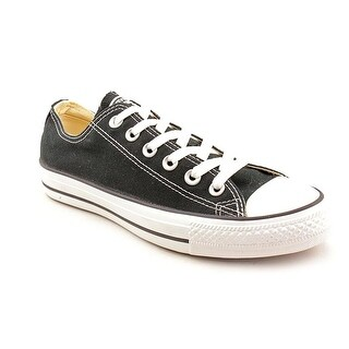Converse Chuck Taylor All Star Ox Women Black Sneakers