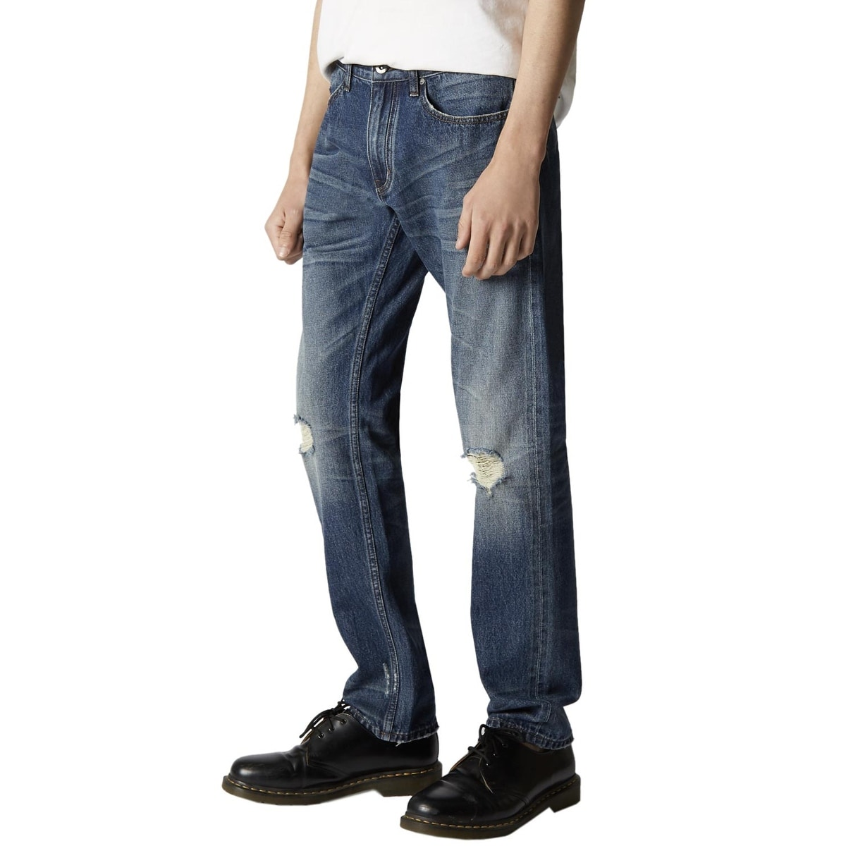 Collection Mens Jeans Nyc Pictures - Best Fashion Trends ...