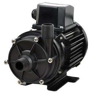 Jabsco Mag Drive Centrifugal Pump - 14GPM - 110V AC Mag Drive Centrifugal Pump