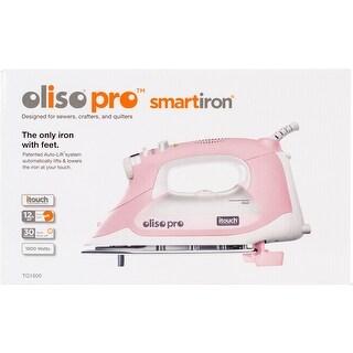 Oliso Smart Iron Pro-Pink - 1800W