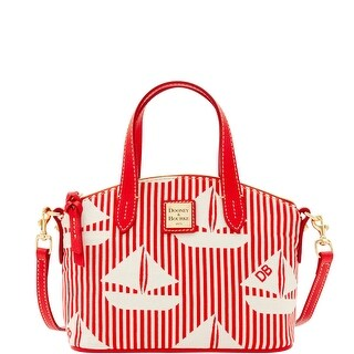 Dooney & Bourke Sailboat Ruby (Introduced by Dooney & Bourke at $158 in Jan 2016)
