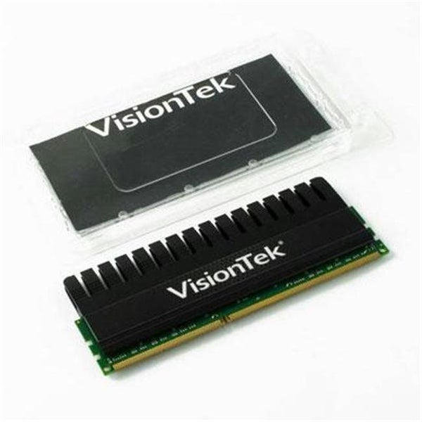 Visiontek 900379 4GB DDR3 PC3-10600 CL9 1333