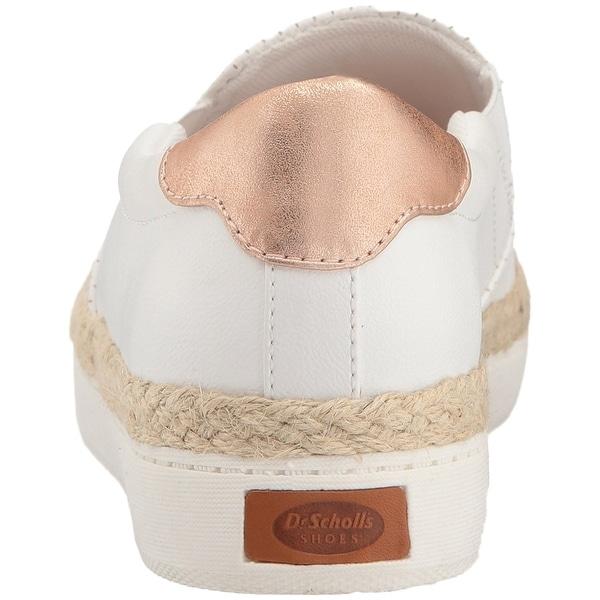 Madi Jute Sneaker - Overstock - 25573033
