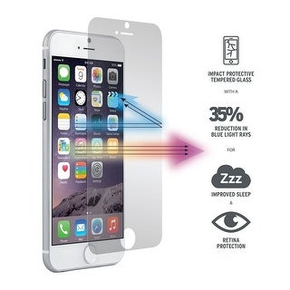Maze Exclusive Premium Shatter-Proof Tempered Glass Screen Protector for iPhone® 6