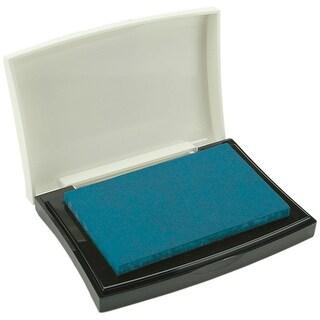 Versafine Pigment Ink Pad-Deep Lagoon