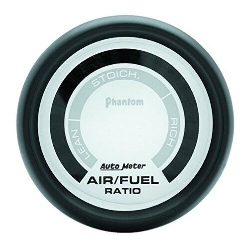 Auto Meter 5775 Phantom Electric Air Fuel Ratio Gauge