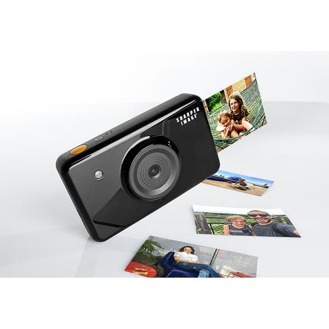 Sharper Image 2x3 Instant Camera Printer