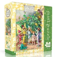 Fairy Orchestra Jigsaw Puzzle - 100 Pieces