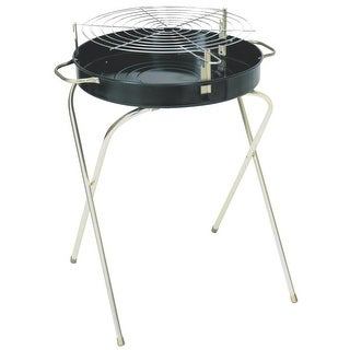 Kay Home Products 18 Folding Grill