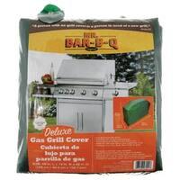 Mr. BAR-B-Q 07001XEF Deluxe Gas Grill Cover, Medium