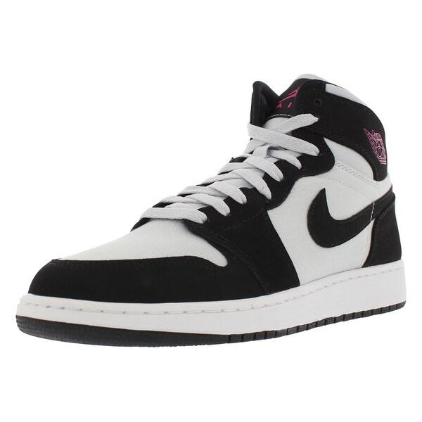 official photos af9b1 580a0 Jordan Air Jordan 1 Retro High Gg Basketball Men  x27 s Shoes - 6.5