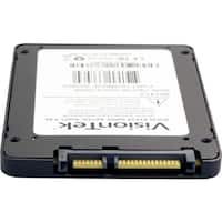 """VisionTek 900802 Visiontek Go Drive 256 GB 2.5"" Internal Solid State Drive - SATA - 550 MB/s Maximum Read Transfer Rate -"