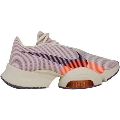 Nike Air Zoom Superrep 2 NN Coconut Milk/Black CZ0599-106 Men's