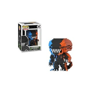 Pop! Vinyl: Alien Video Game Deco 8-Bit Figure