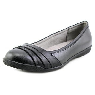Life Stride Gawk W Round Toe Synthetic Ballet Flats