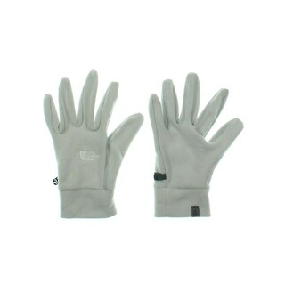 The North Face Womens Glacier Gloves Signature Solid - L