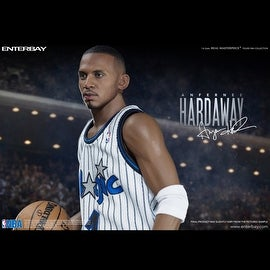 Enterbay X NBA Collection Anfernee Penny Hardaway 1:6 Action Figure Figurine RM-1068