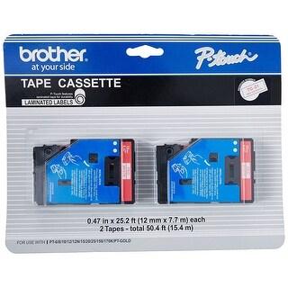 Brother Intl (Labels) - Tc21