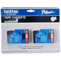 Brother Intl (Labels) - Tc21