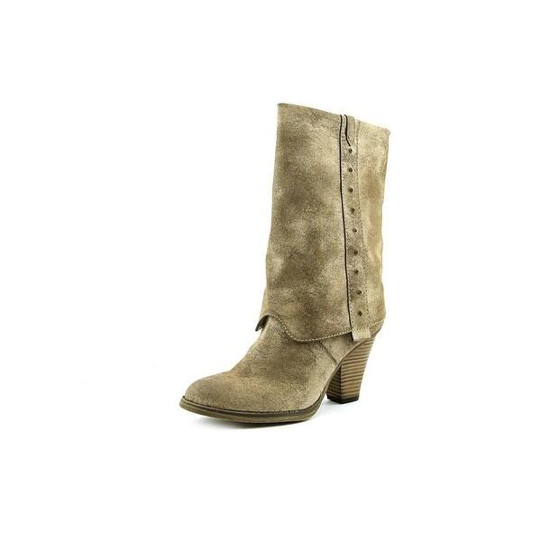 Mia Jeri Nude Boots