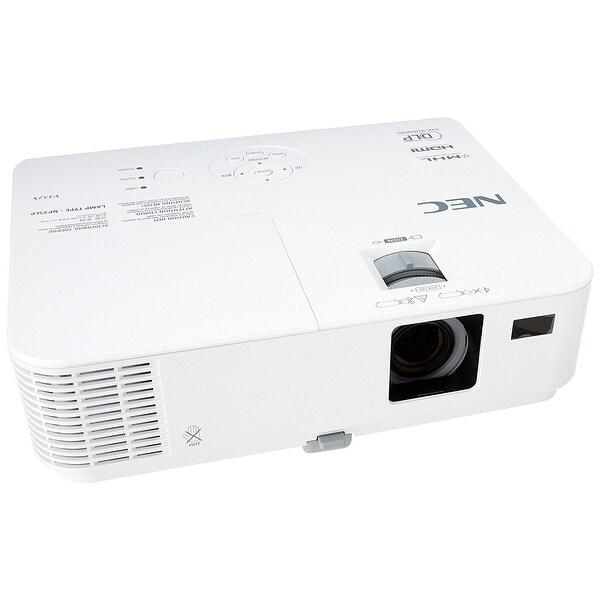 Nec Projectors - Np-V332x