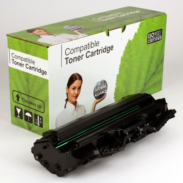 Value Brand replacement for Samsung SCX-D4725A, SCX-4725FN Toner (3,000 Yield)