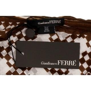 Gianfranco Ferre SCR10844 Scarf