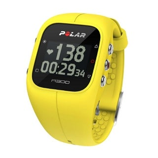 Polar 90055529 Fitness and Activity Monitor With H7 Heart Rate Monitor