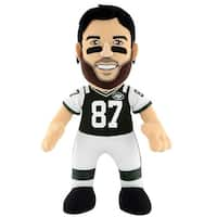 "NY Jets NFL 10"" Plush Doll Eric Decker Bleacher Creature - multi"