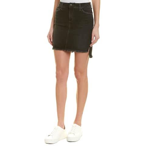 Joe's Jeans Charlotte High-Low Skirt