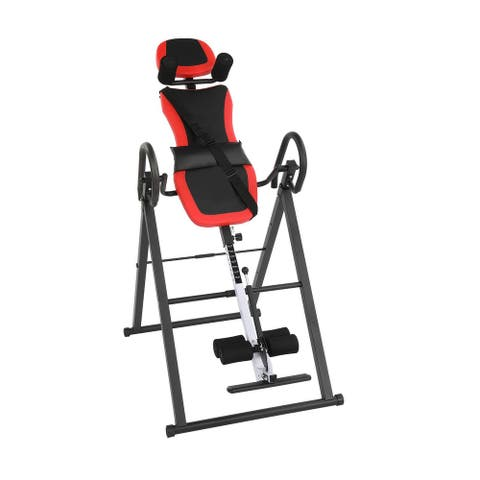 Inversion Table, for Back Pain Relief
