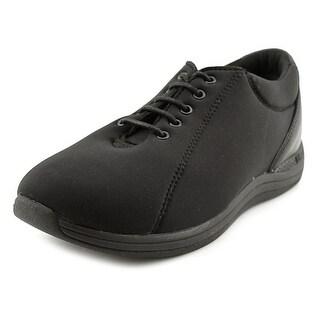 Drew Tulip  WW Round Toe Leather  Sneakers