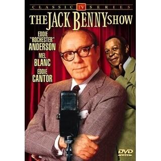 Jack Benny TV Show [DVD]