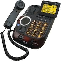 Clarity 54505.001 Altoplus(Tm) Amplified Corded Phone