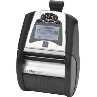 Zebra QLN320 Direct Thermal Printer - Monochrome - Portable - (Refurbished)