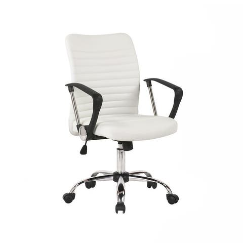 Porthos Home Adjustable Taft Office Chair