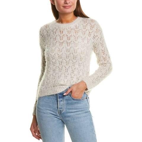 Bb Dakota Hot Lashes Sweater