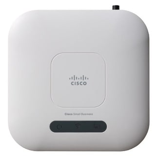 Cisco WAP121AK9NAW CISCO SYSTEMS WAP121-A-K9-NA Wireless N Access Point with PoE