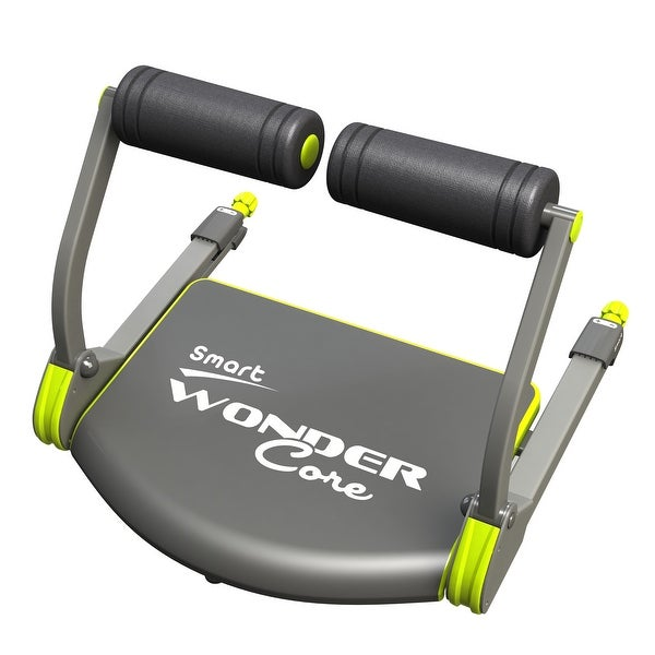 Wonder Core® Smart Total Core Workout