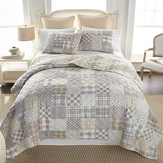 Link to Your Lifestyle by Donna Sharp Somerset Quilt Set Similar Items in Quilts & Coverlets